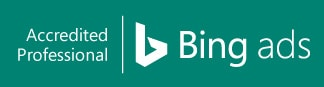 bing accredited partners